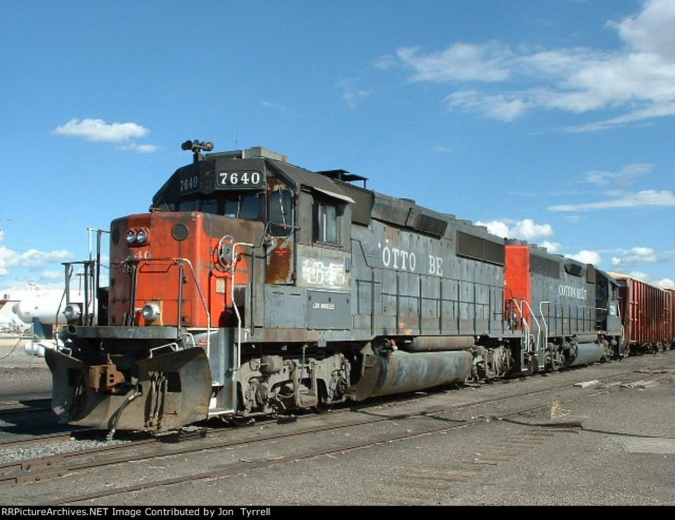 SSW 7640