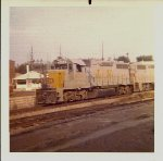 L&N GP38-2s 4059 & 4060