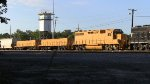 NS 5053 (GP38-2) CSX 4295 (GP39) CSX 1050 & 1040 Yard Slugs