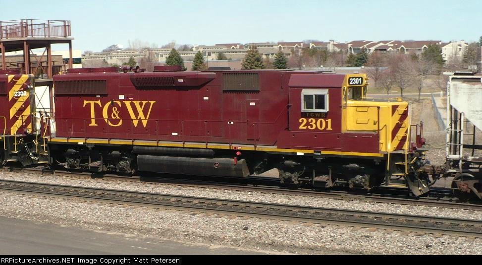 TCWR 2301