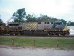 CSX 644
