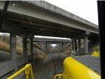 HWY 61 and I-35 bridges