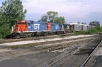 GTW 5925, 6216, and 5844