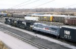 NS 6516, 8637, and LMX 8539