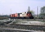 SOO 6610 with CP Alcos