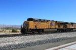 UP 7860 along I-10