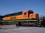BNSF 7144