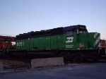 BNSF 8061