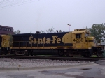 BNSF 4238