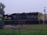 Waffled CSX 4402