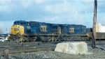 CSX 5103