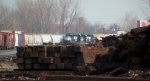 NS H1K? Switching in SK Yard after Switching in Buffalo Junction Yard
