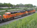 Double BNSF