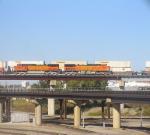 BNSF 4467