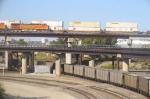 BNSF 5431