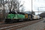BN Green HLCX leader on Q418-22