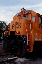 PICK 9504