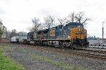 CSX 571 on Q-434