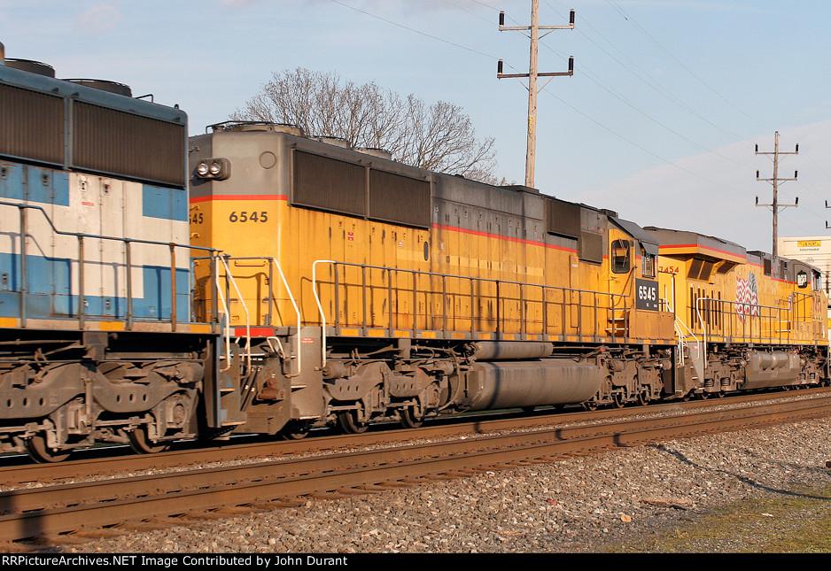 NS 6545