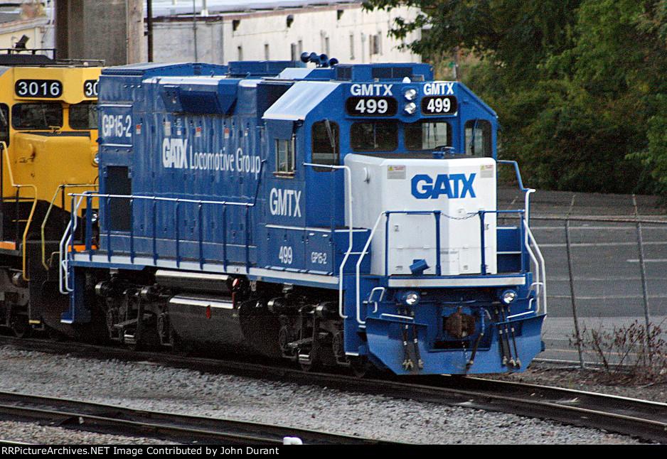 GMTX 499