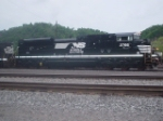 NS 2766 East Yard.