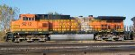 BNSF 5212  BLISTERED PAINT CAUSED BY?  SEEN SEVERAL