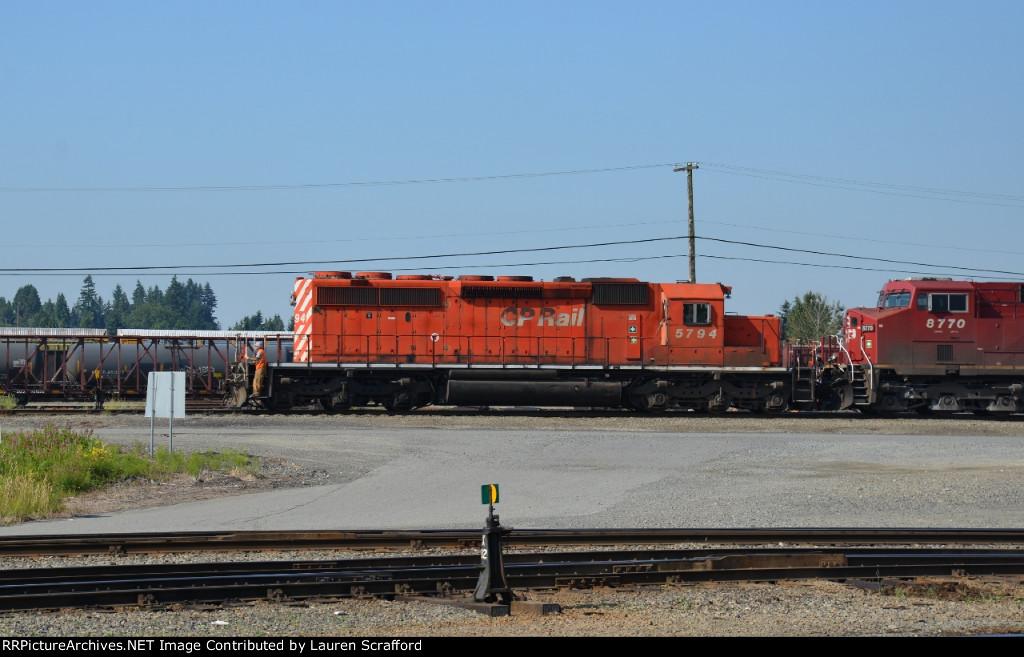 CP 5794