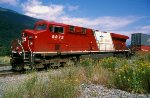 CP 8872 Boston Bar, BC