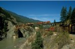 CP 9655 Cisco Bridge, BC