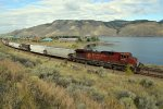 Canadian Pacific 9588 East