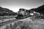 CN 2257 West