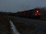 CN 309 at Mile 260 Kingston Sub