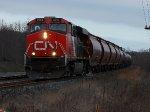 CN 305 at Mile 260 Kingston Sub