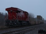 CP 8931 at Spicer