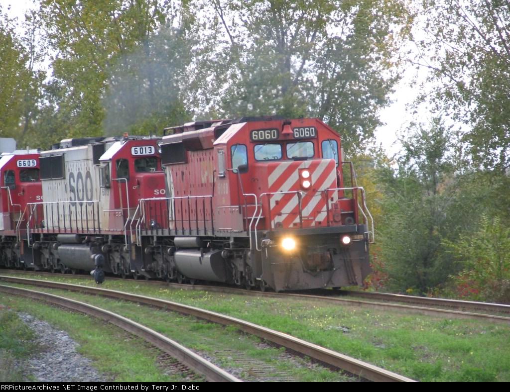 CP 6060