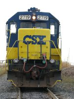CSX 2719