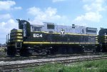 BRC C424 604