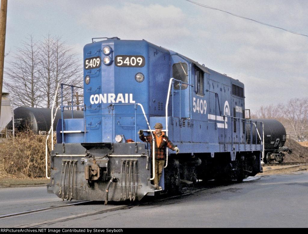 CR 5409 Northern