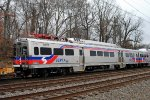 SEPTA Silverliner V 722 on C770-27