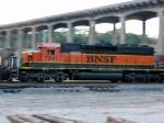BNSF 7841