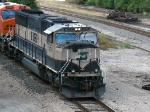 BNSF 9755