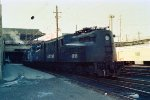 Amtrak GG-1 4896