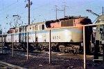 Amtrak GG-1 4924