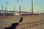 Amtrak E60 969 30th Street Station