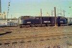 Amtrak GG-1 4920 30th Street Station