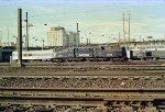 Amtrak GG-1 4919 30th Street Station