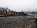 BN and BNSF MACs on a coal drag