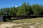 Railhead training site