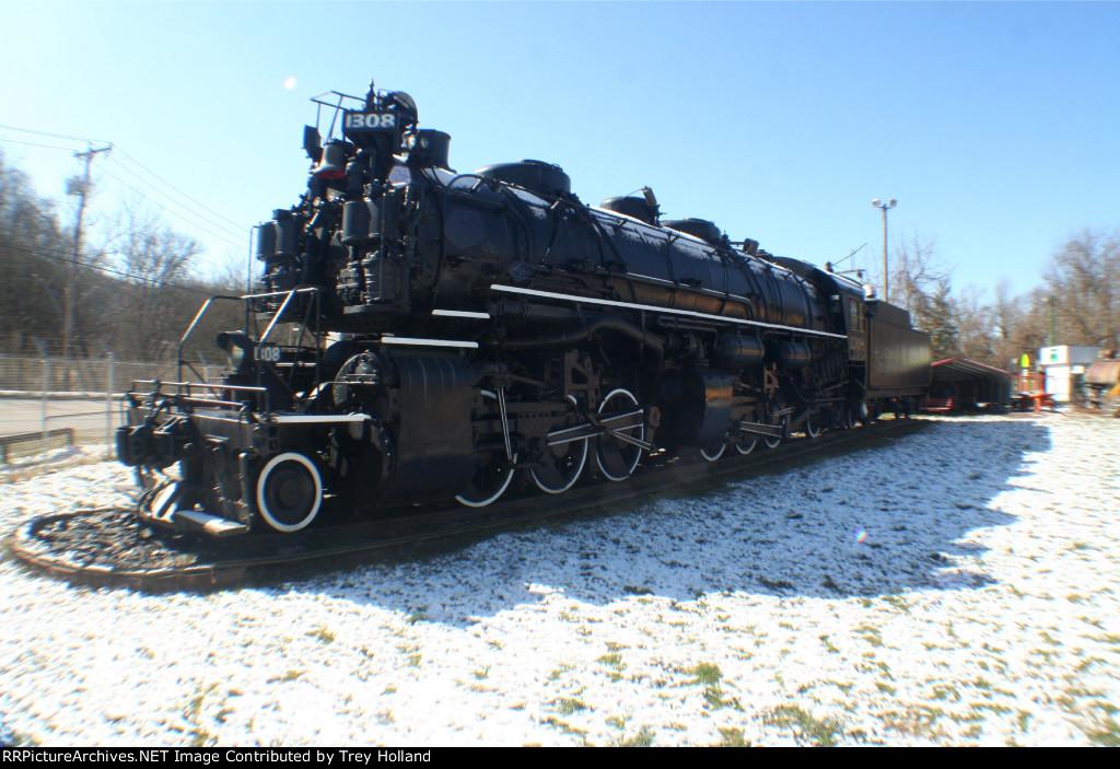CO 1308