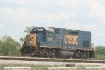 CSX 1521
